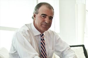 Gonzalo Rodríguez-Fraile