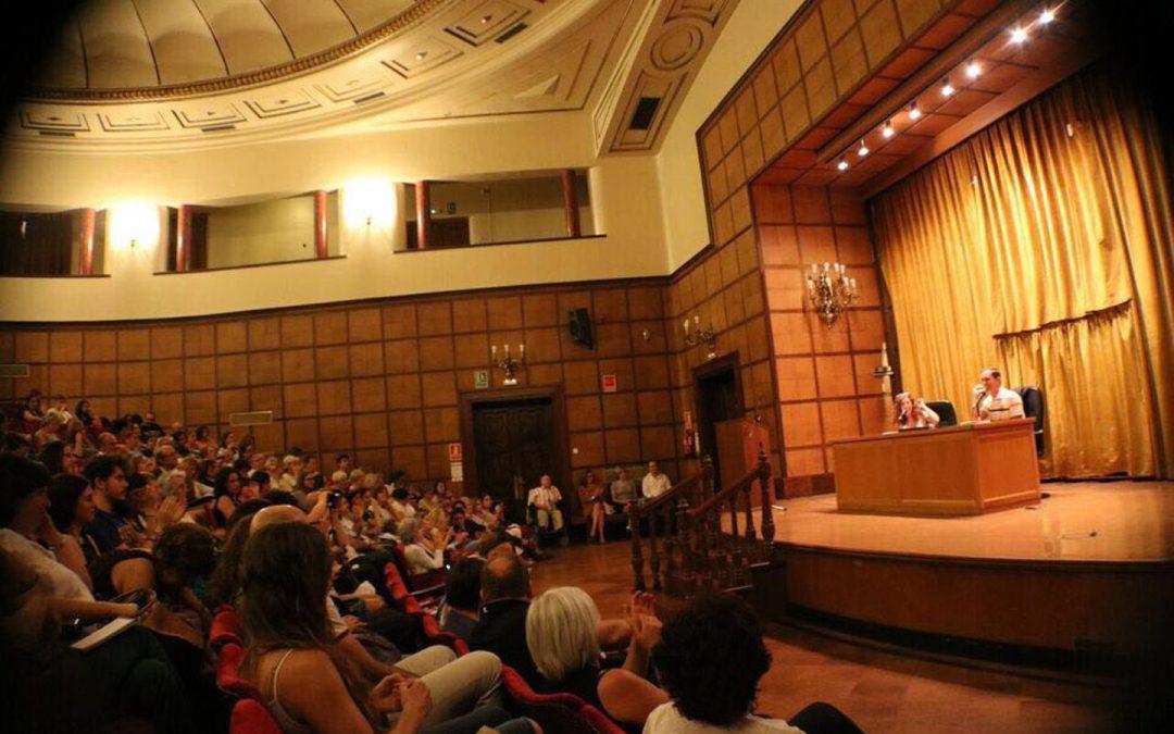 Éxito de asistencia y participación de las Jornadas «Persona, Ecología y Liderazgo»
